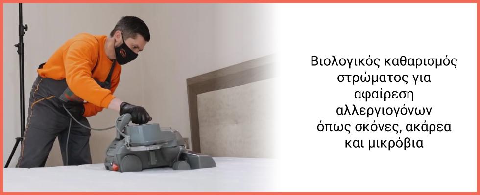 ΒΙΟΛΟΓΙΚΟΣ-ΚΑΘΑΡΙΣΜΟΣ